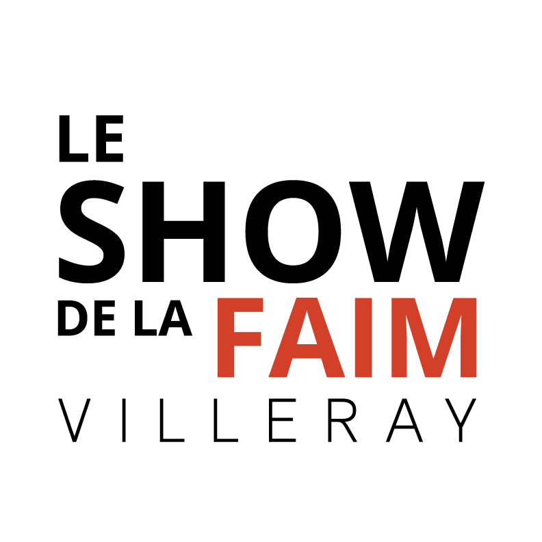 05/05 _ Le Show de la faim – Villeray _ Lancement collection capsule
